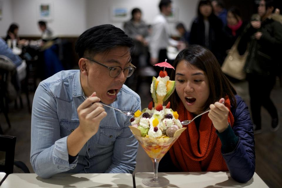I am NO1 Ice Cream-hokkaido-japan1