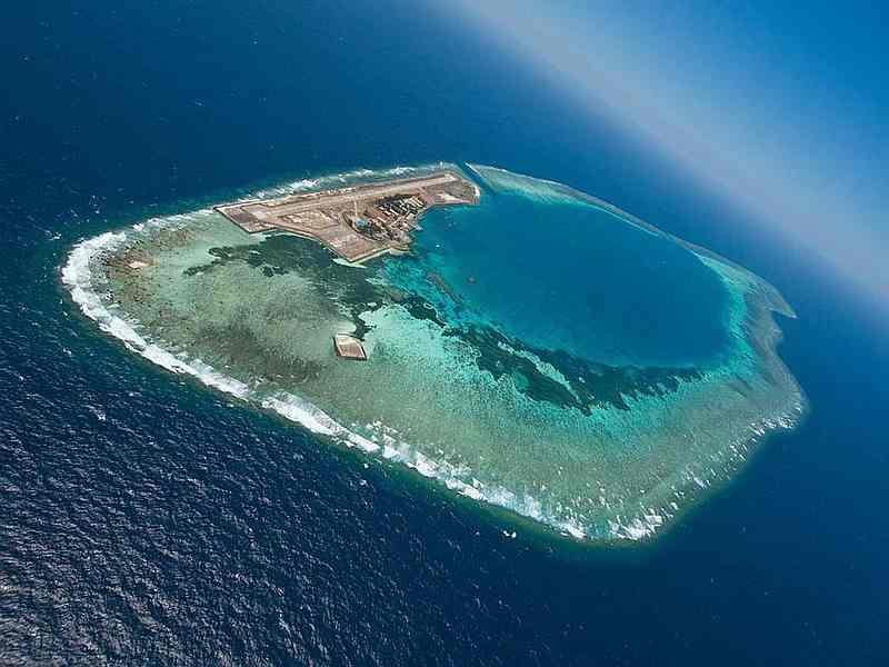 Layang Layang Island top islands in malaysia best islands in malaysia malaysia beach holiday destinations