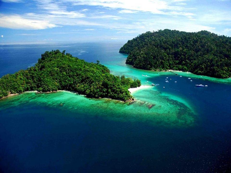 Manukan & Sapi Island - Living + Nomads – Travel tips, Guides ...