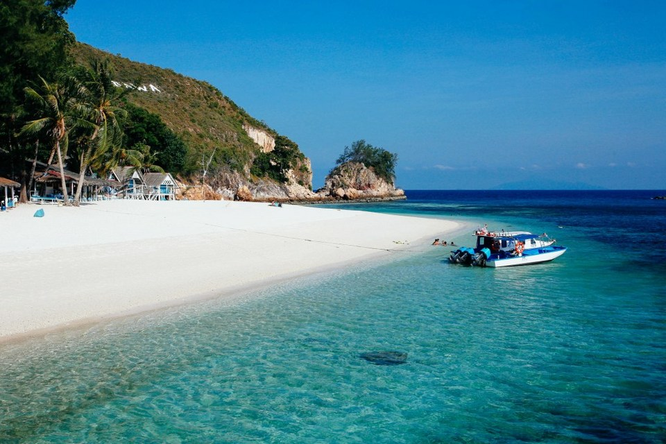 Rawa Island top islands in malaysia best islands in malaysia malaysia beach holiday destinations