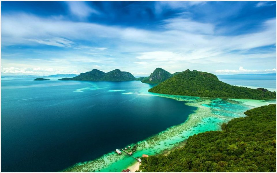 Sipadan Island top islands in malaysia best islands in malaysia malaysia beach holiday destinations