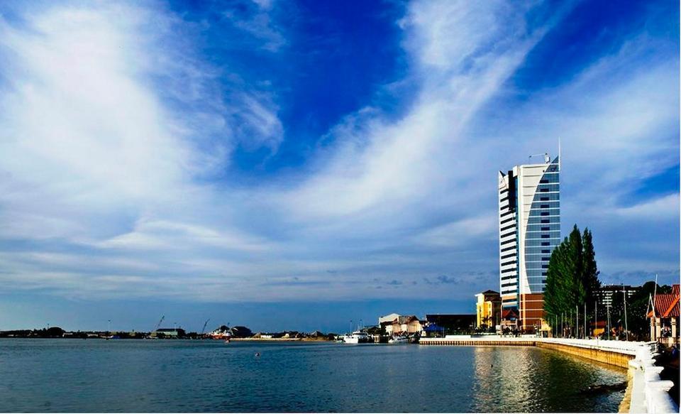 Terengganu Island