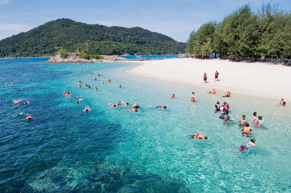 Terengganu snorkel