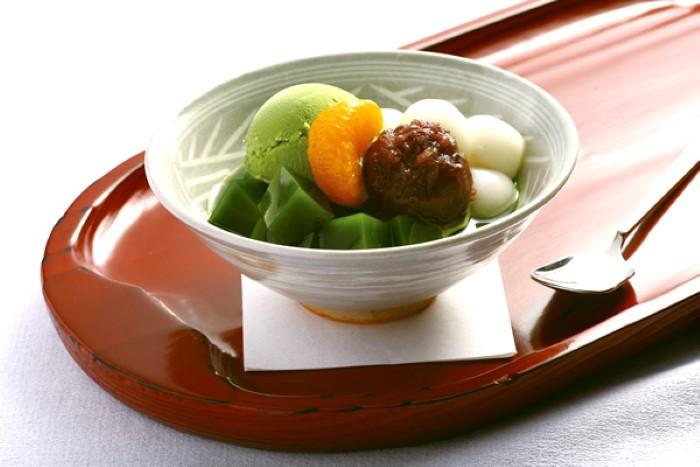 Anmitsu Ice cream-hokkaido-japan3