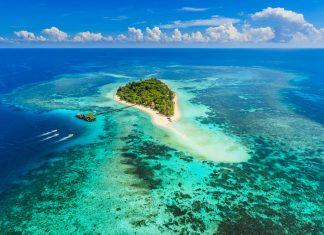 lankayan-island malaysia