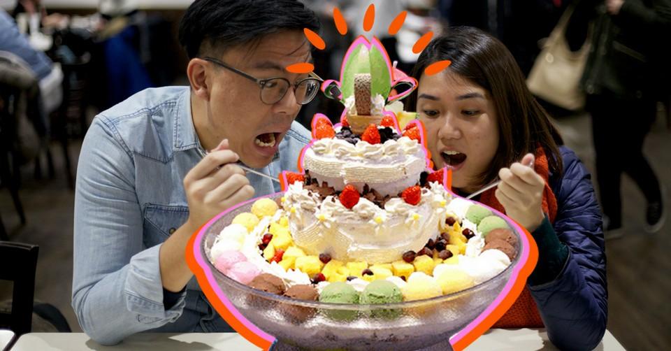 japan's largest ice cream yukijirushi parlor sapporo yukijirushi parlor yukijirushi yukijirushi sapporo hokkaido