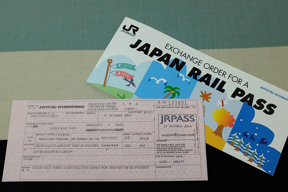 jr pass regional