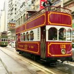 Experience Tramoramic Hong Kong — Explore Hong Kong on the 100 years old Tramoramic tram