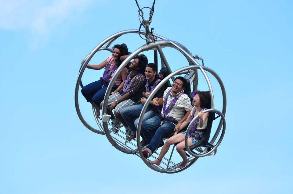 GX-5 Extreme Swing-singapore1