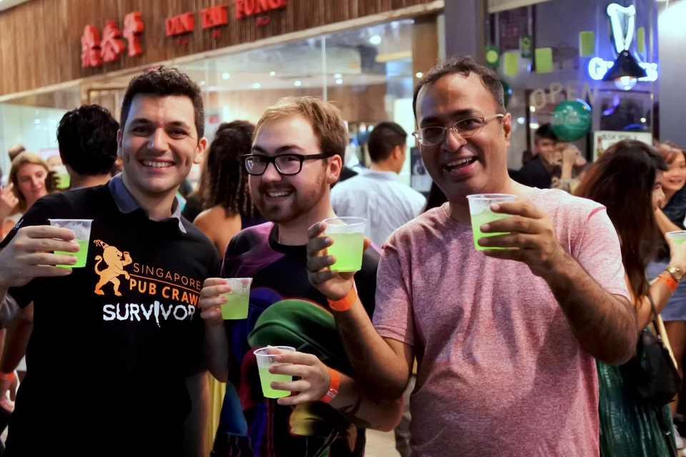 Pub Crawl-singapore13