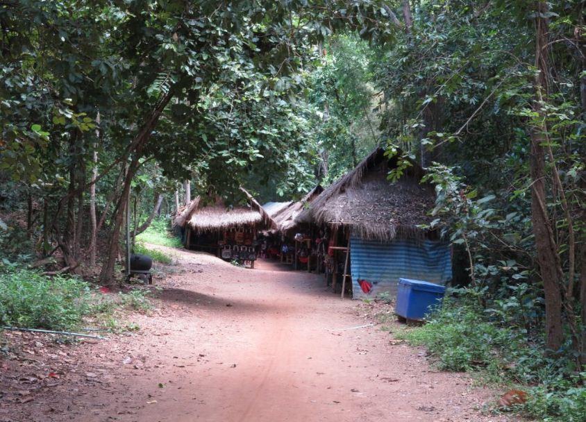 6karen village chiang mai karen village thailand karen long neck village chiang mai (9)