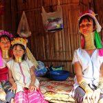 Visit Karen Long Neck Village — Meet the last long neck women in Chiang Mai of Thailand