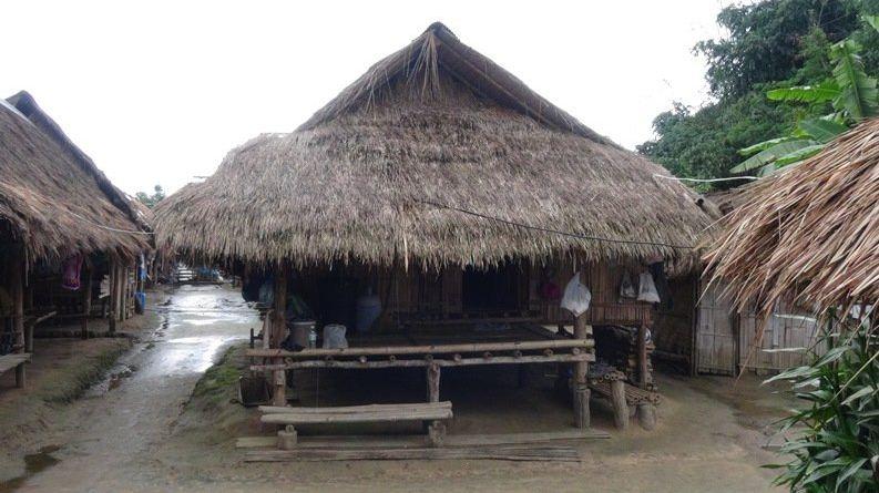 karen village chiang mai karen village thailand karen long neck village chiang mai (1)