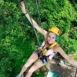 Best Zipline Chiang Mai — Swinging and exploring the tree tops in Chiang Mai