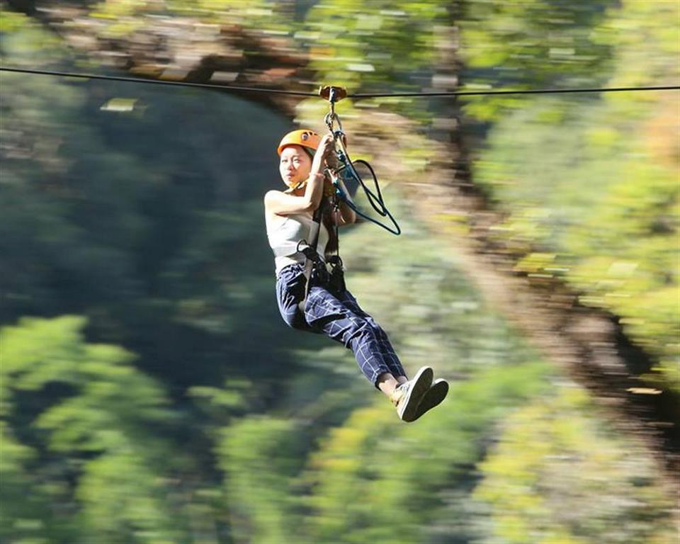 Dragon Flight Zipline-chiangmai-thailand14
