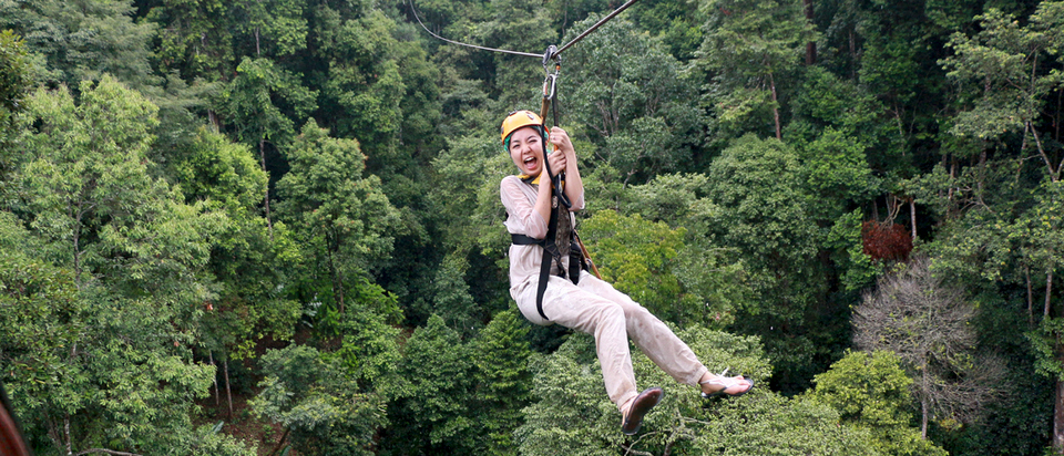 Dragon Flight Zipline-chiangmai-thailand8
