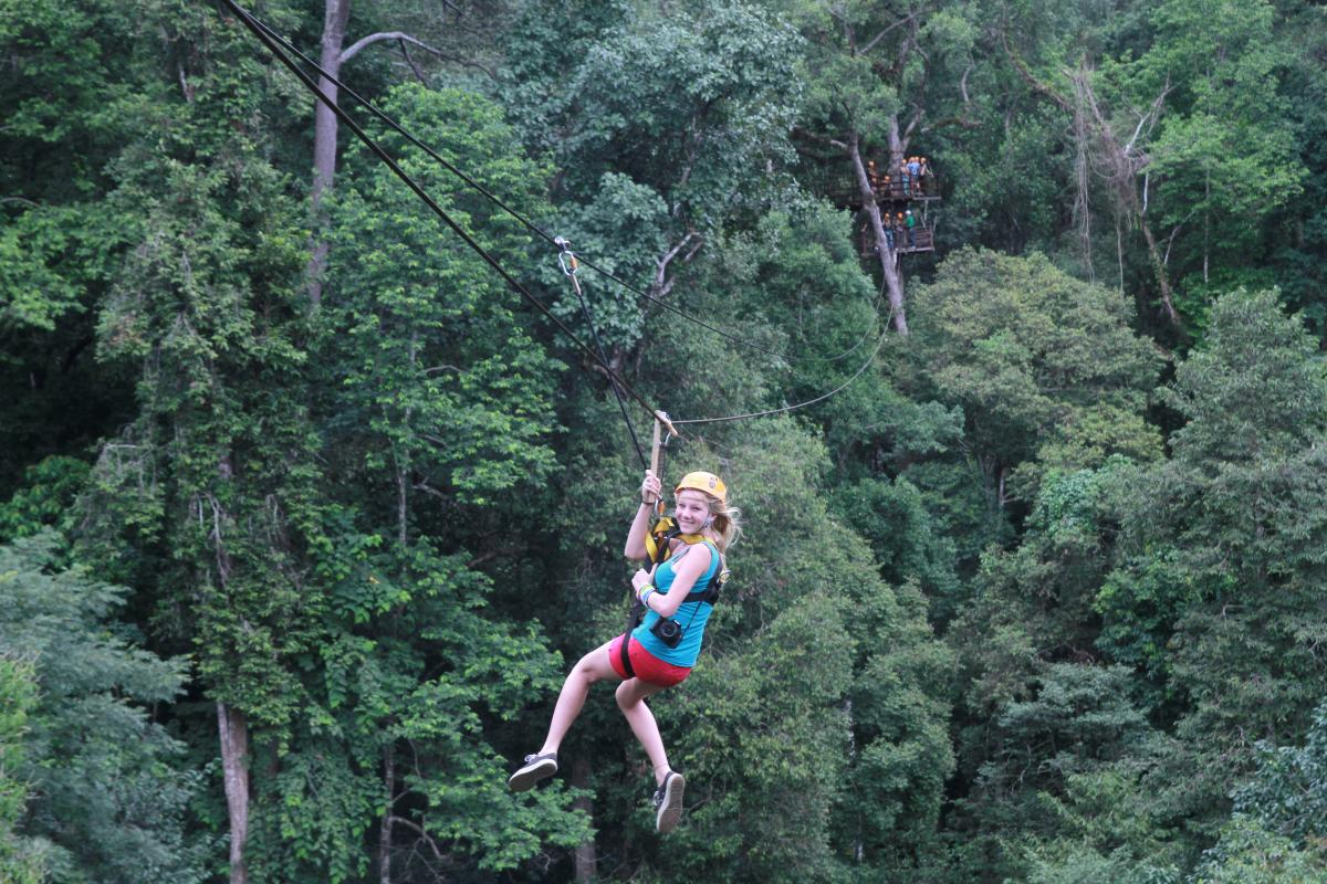 best zipline chiang mai dragon flight zipline chiang mai (1)