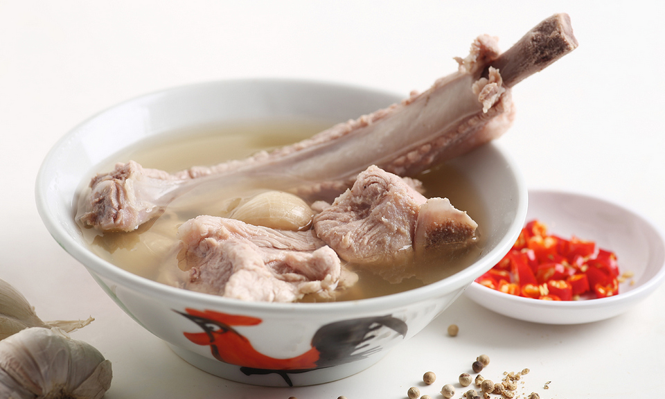Singapore daily dishes Credit: must eat food in singapore blog.