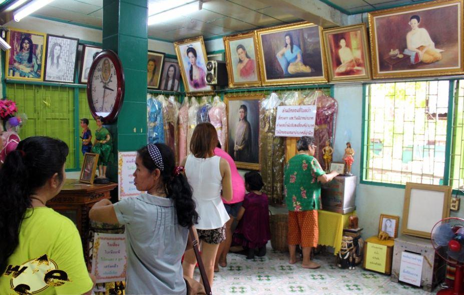 Mae Nak Phra Khanong-bangkok-thailand14 ghost of mae nak mae nak phra khanong mae nak shrine mae nak temple