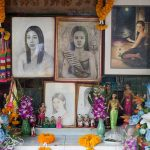 Visit Mae Nak Shrine — Explore the hidden ghost story of Mae Nak Phra Khanong in Bangkok