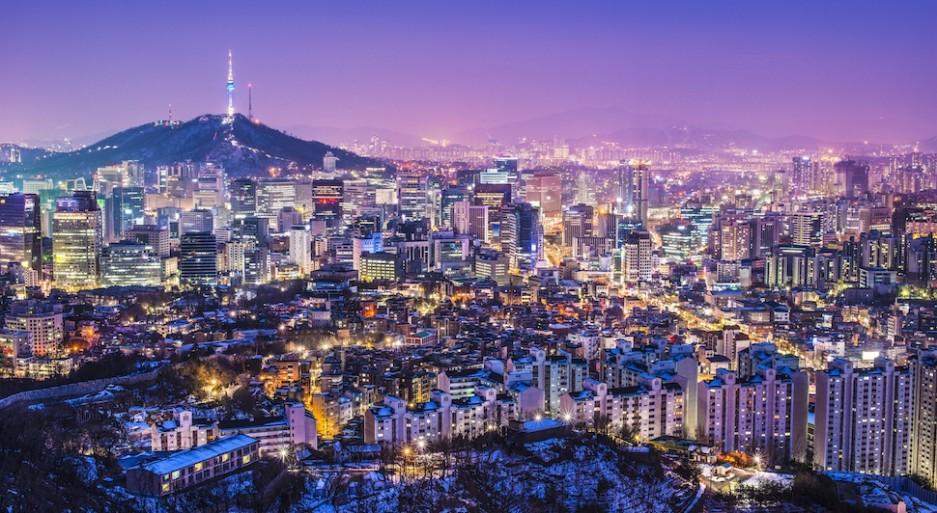 South Korea Railplus Transport Card