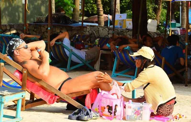 Naklua Beach -things to do in pattaya beaches-thailand7
