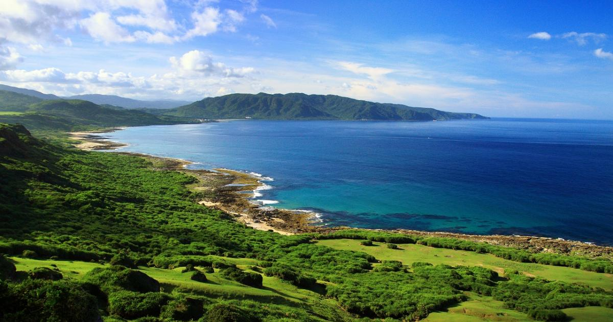 kenting national park 2 Photo by: kenting blog singapore.