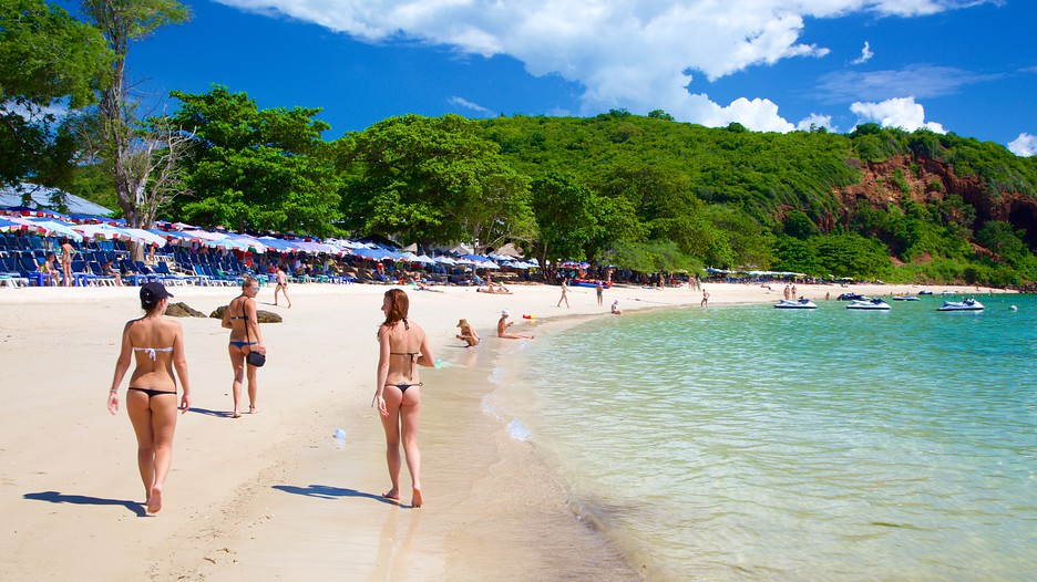 Pattaya top beaches Image by: top beaches in pattaya.