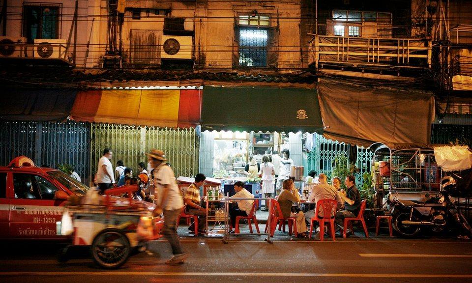 Michelin-Stars-best street food in bangkok, thailand1