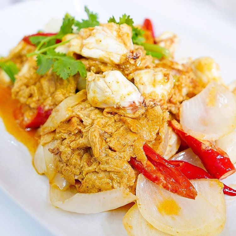 Michelin-Stars-best street food in bangkok, thailand10