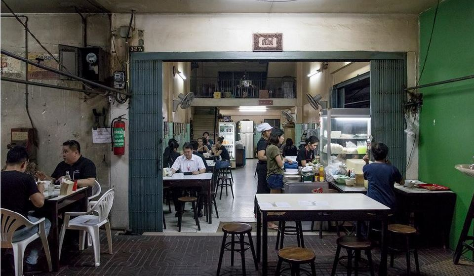 Michelin-Stars-best street food in bangkok, thailand18