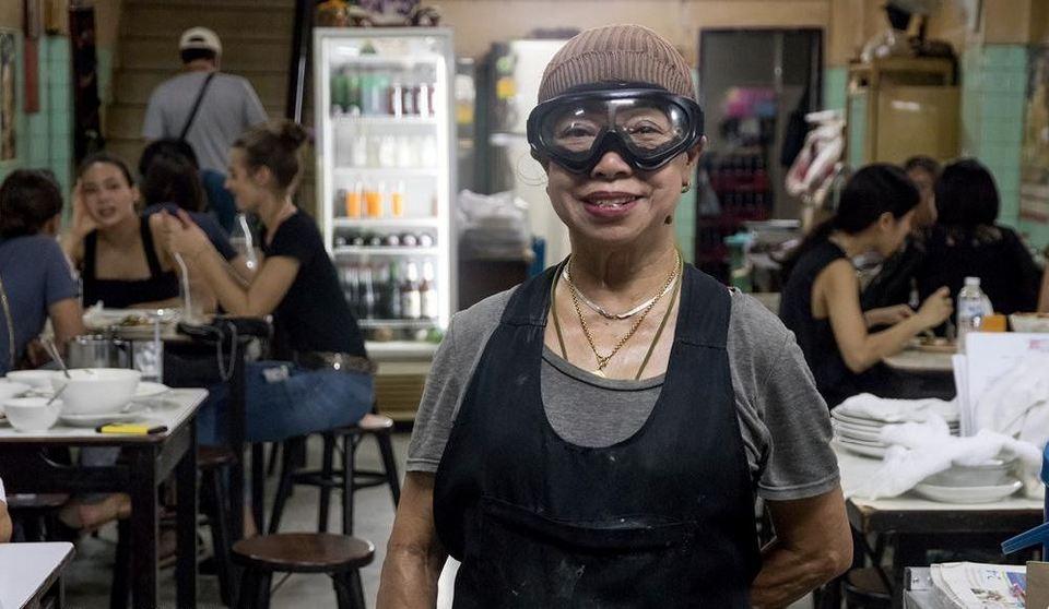 Michelin-Stars-best street food in bangkok, thailand19