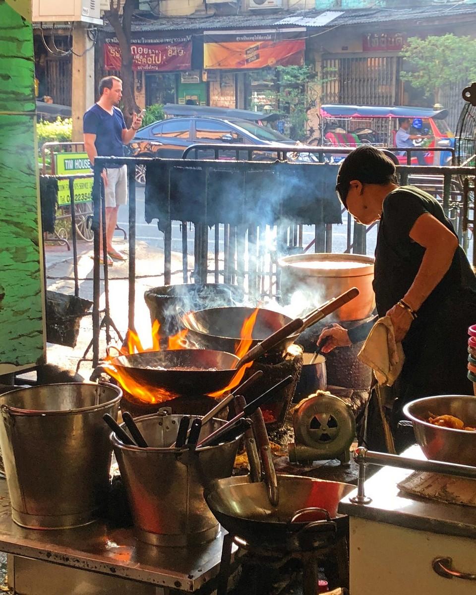 Michelin-Stars-best street food in bangkok, thailand6