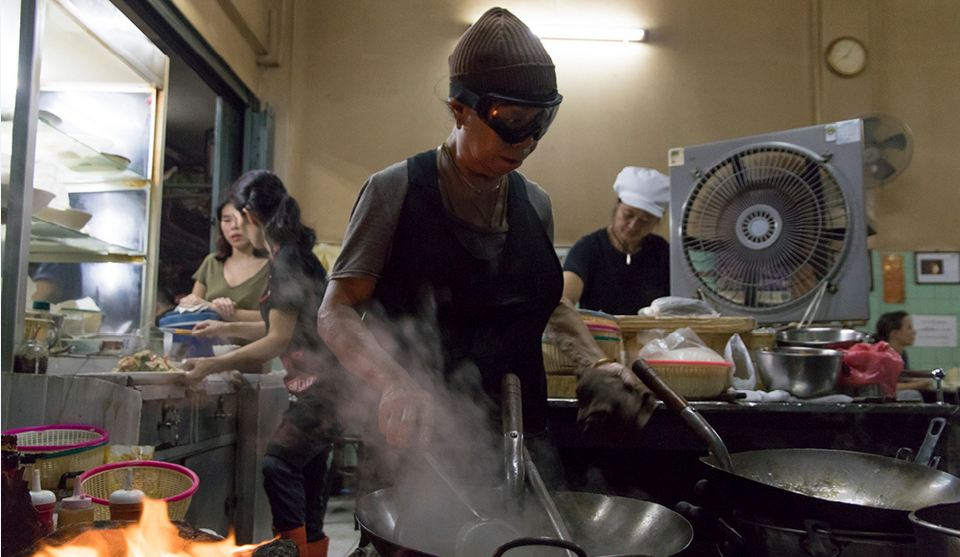 Michelin-Stars-best street food in bangkok