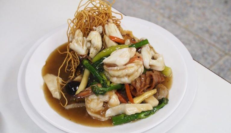 Michelin-Stars-best street food in bangkok1