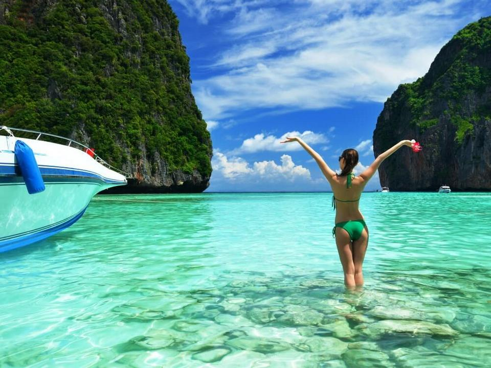 Koh Tao-most beautiful islands in Southeast Asia3