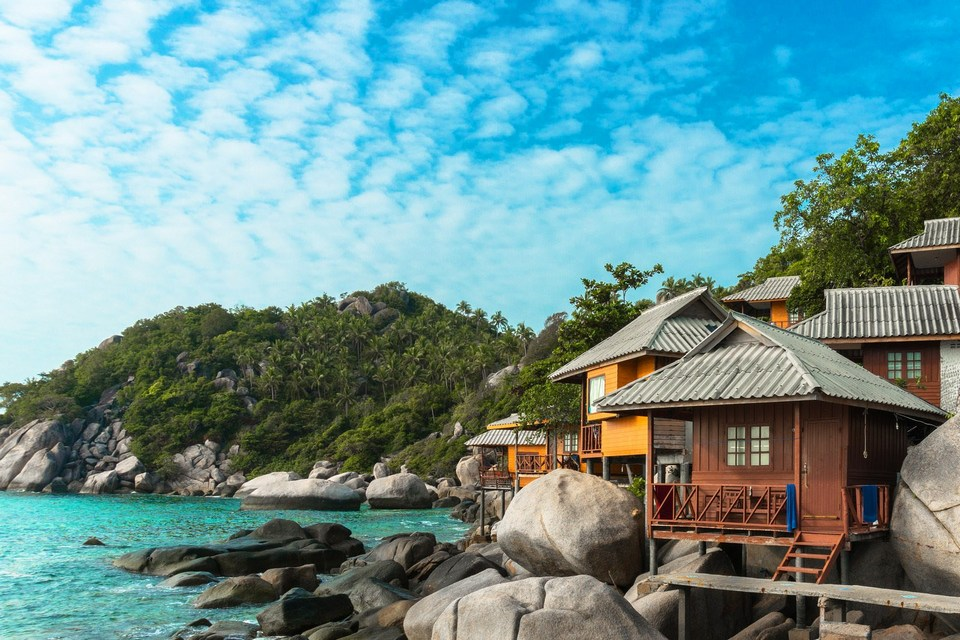 Koh Tao-most beautiful islands in Southeast Asia4