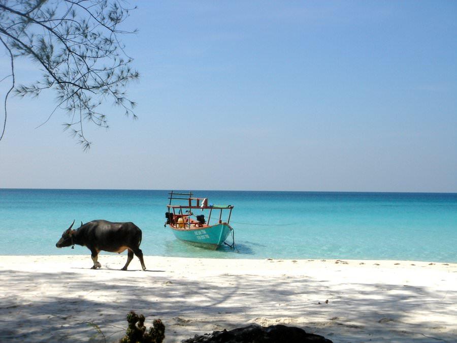most beautiful islands in Southeast Asia1