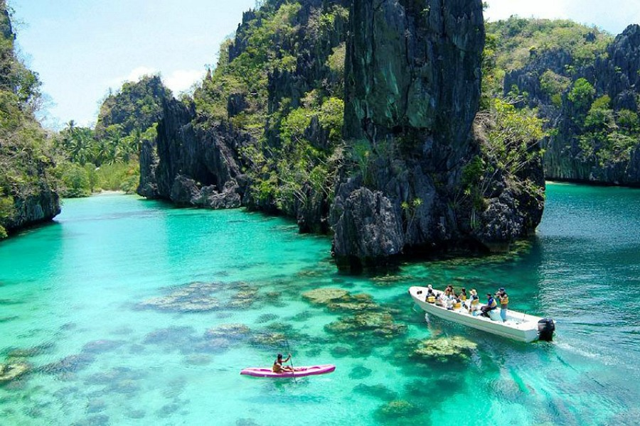 palawan-most beautiful islands in Southeast Asia2