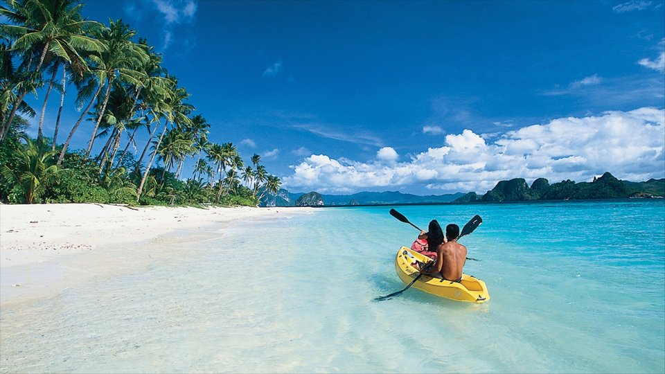 palawan-most beautiful islands in Southeast Asia6
