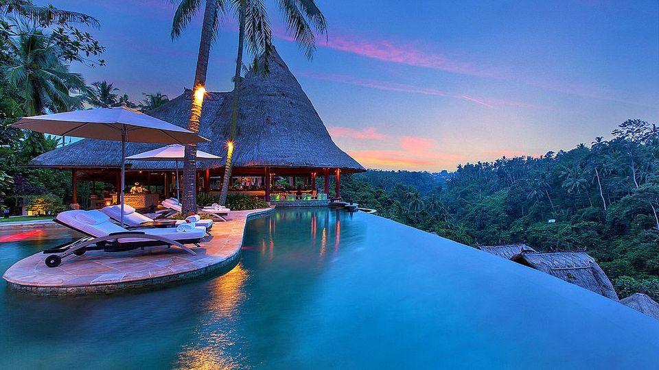 Bali-most beautiful islands in Southeast