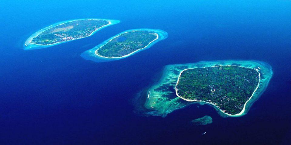 Gili Islands-most beautiful islands in Southeast Asia1 best islands in southeast asia best islands in se asia most beautiful islands in southeast asia