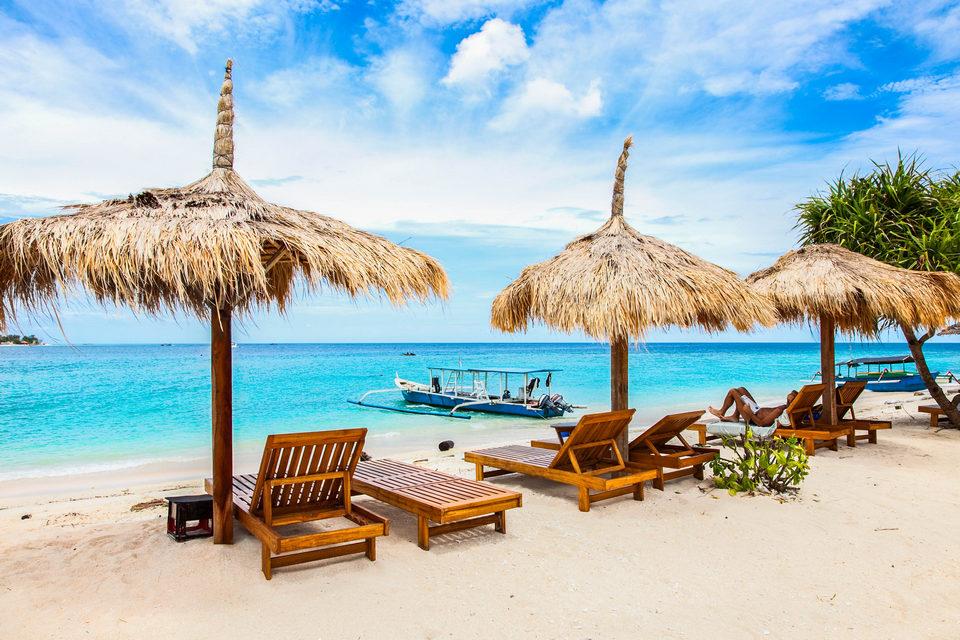 Gili Islands-most beautiful islands in Southeast Asia12