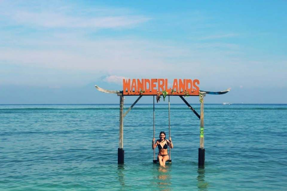 Gili Islands-most beautiful islands in Southeast Asia2