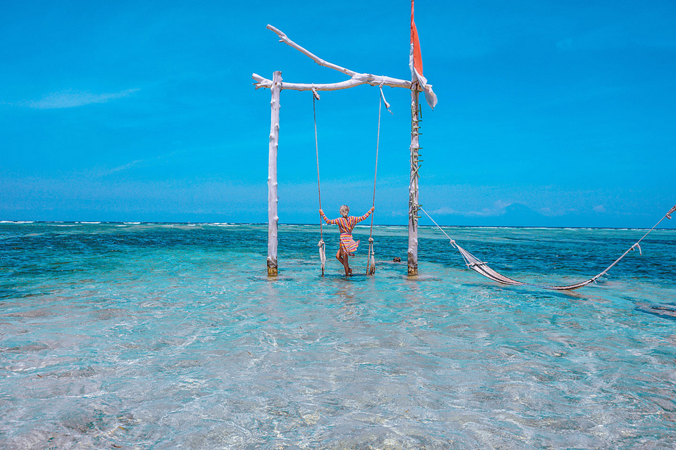 Gili Islands-most beautiful islands in Southeast Asia4