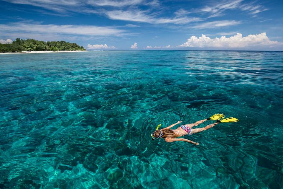 Gili Islands-most beautiful islands in Southeast Asia5