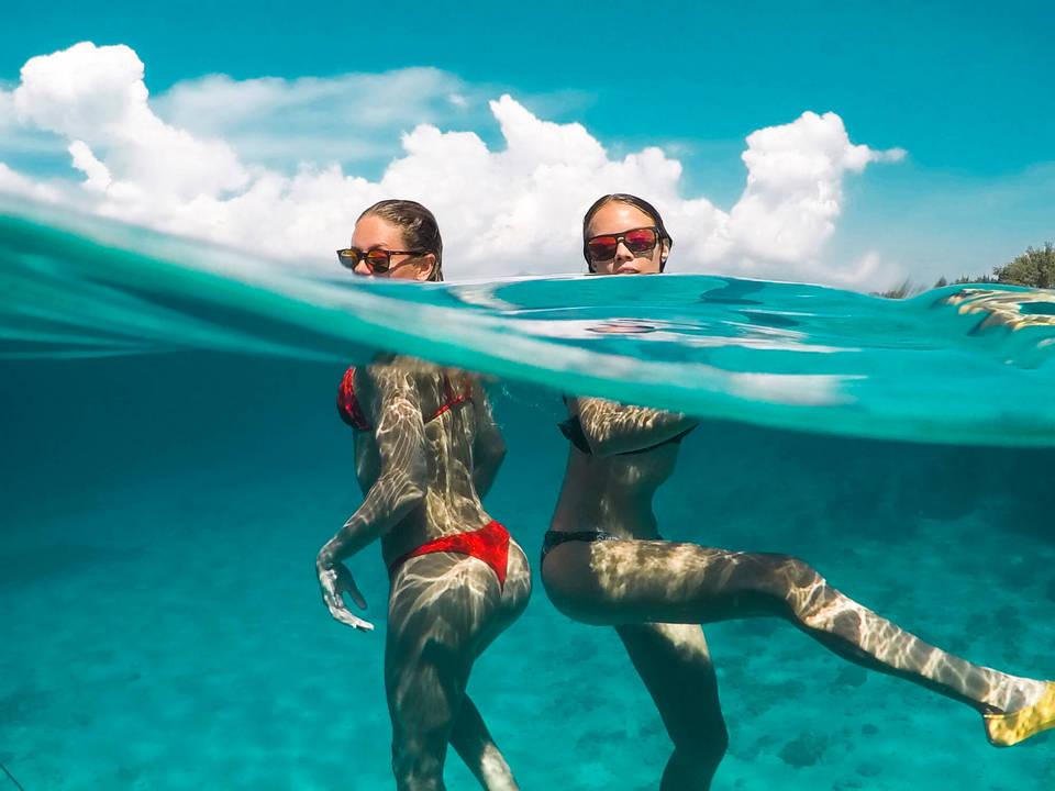 Gili Islands-most beautiful islands in Southeast Asia8