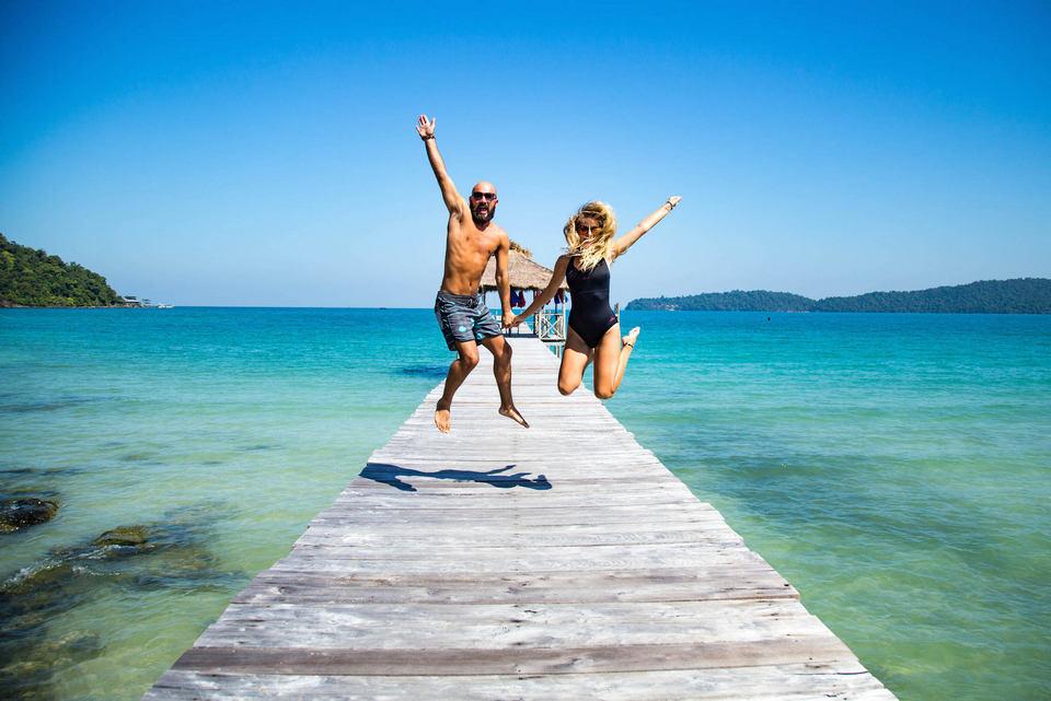 Koh Rong Samloem-most beautiful islands in Southeast Asia10