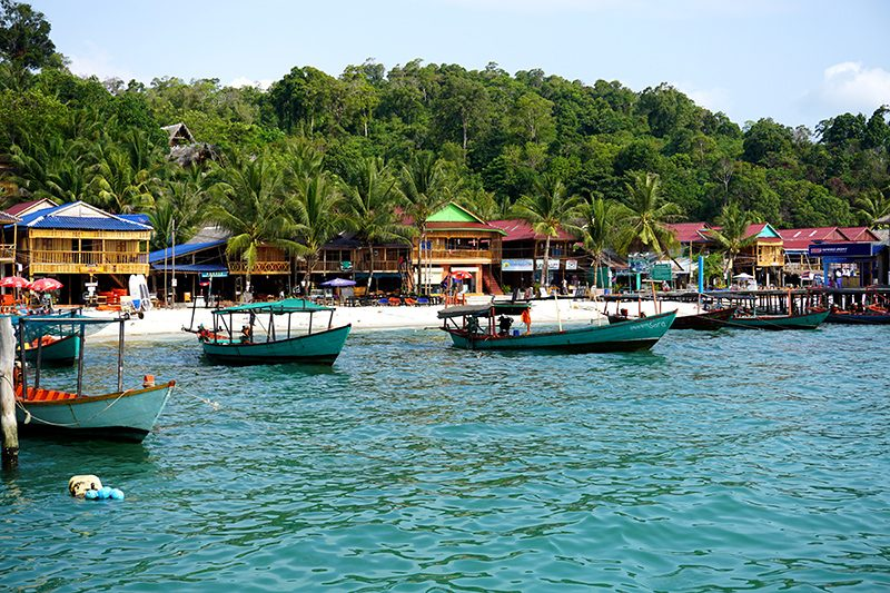 Koh Rong Samloem-most beautiful islands in Southeast Asia4