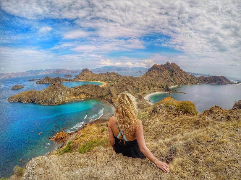 Komodo-most beautiful islands in Southeast Asia3